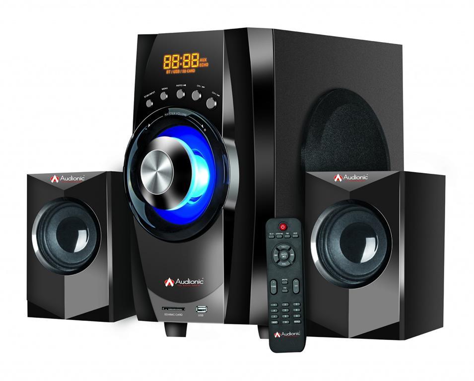 Esquire Online Store Audionic Bluetooth Speakers