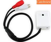Catchview Security Camera Microphone - Frequency